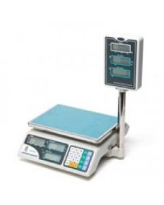 Azextra Series Price Computing Scales (Trade approved) 3000g. to 30 kg. (Price & availability on request)