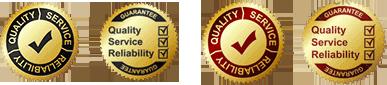 Quality | Service | Reliablity